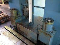 H Frame Hydraulic Press 400 ton HYDRAP PRESSEN (OWNER/SELLER) 1987-Photo 16