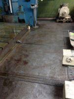 H Frame Hydraulic Press 400 ton HYDRAP PRESSEN (OWNER/SELLER) 1987-Photo 20