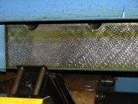 H Frame Hydraulic Press 400 ton HYDRAP PRESSEN (OWNER/SELLER) 1987-Photo 8