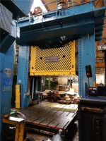 H Frame Hydraulic Press 400 ton HYDRAP PRESSEN (OWNER/SELLER)