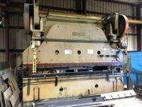 Mechanical Press Brake CINCINNATI 14 x 600 ton owner/seller