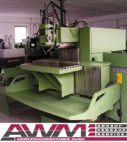 CNC Milling Machine DECKEL FP 5A