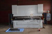Prasa krawędziowa hydrauliczna CNC Deratech TechnicaPLUS 160/320 2011-Zdjęcie 2