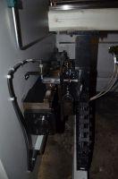 Prasa krawędziowa hydrauliczna CNC Deratech TechnicaPLUS 160/320 2011-Zdjęcie 6