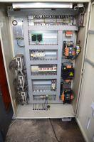 Prasa krawędziowa hydrauliczna CNC Deratech TechnicaPLUS 160/320 2011-Zdjęcie 7