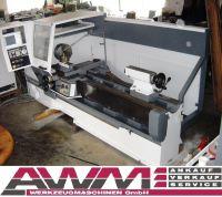 CNC-svarv BOEHRINGER VDF DUS 560