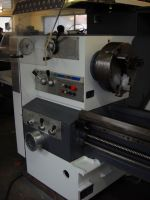 Universal-Drehmaschine Weipert LÖW W772 1991-Bild 3