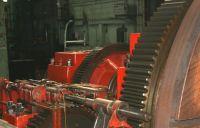 Tokarka ciężka Tornio Parallelo 3.000 x 10.000 mm 1990-Zdjęcie 2