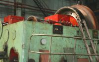Heavy Duty Lathe Tornio Parallelo 3.000 x 10.000 mm