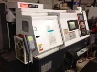Torno CNC MAZAK QUICK TURN NEXUS 250 II