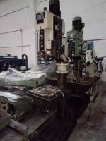 Column Drilling Machine ERLO TCA-50 1990-Photo 3