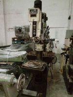 Column Drilling Machine ERLO TCA-50 1990-Photo 4