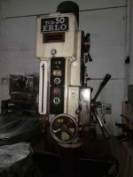 Column Drilling Machine ERLO TCA-50 1990-Photo 5