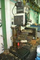 Column Drilling Machine IBARMIA B60 1990-Photo 4