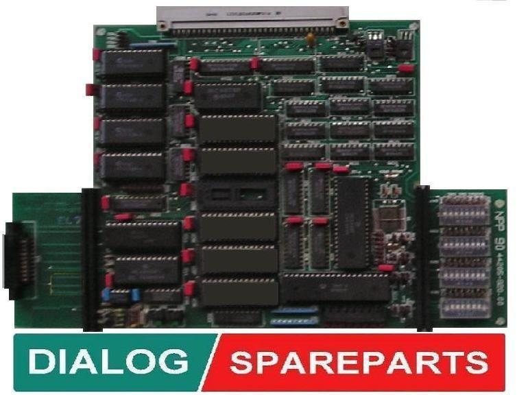 Cnc freesmachine deckel fp dialog 1 4 contour 1 3 npp 90 for Deckel dialog 4