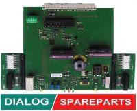 CNC Milling Machine DECKEL FP Dialog 1-4 Contour 1-3 NSV 90