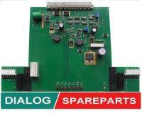 CNC Milling Machine DECKEL FP Dialog 1-4 Contour 1-3 NSV 80