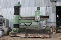 Radialbohrmaschine CSEPEL 10 x 24 (owner/seller)