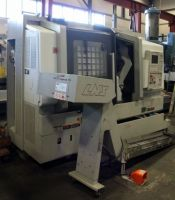 Turning and Milling Center MORI SEIKI NLX 2500 Y / 700