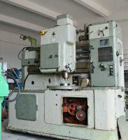 Utstyr forme maskin TOS OH 6 1974-Bilde 3