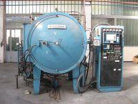Härteofen CENTORR Vacuum Industries SINTERVAC 600 Vacuum furnace