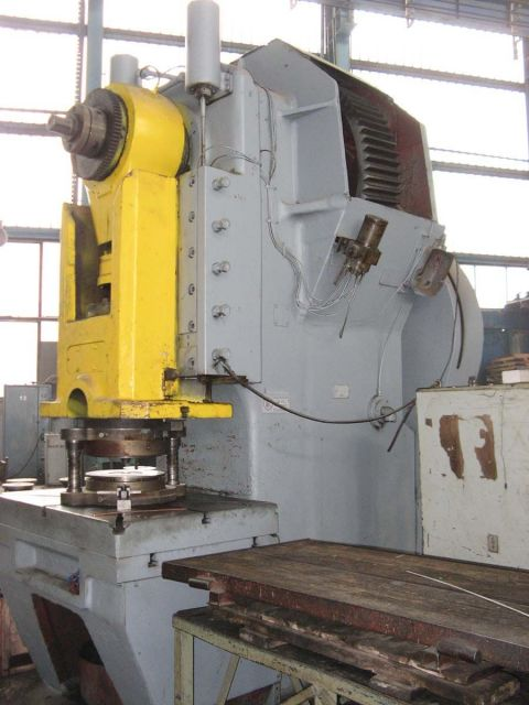 Eccentric Press SMERAL LE 400 C 1986