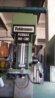 Колона пробивна машина FEHLMANN PICOMAX 100- CNC 2 1986-Снимка 2