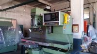 Column Drilling Machine FEHLMANN PICOMAX 100- CNC 2