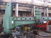 Radial Drilling Machine MAS Kovosit VR10
