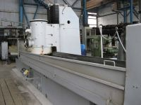 Surface Grinding Machine  BRV 70