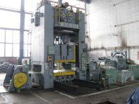 H frame press  MDE400
