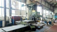 Horizontal Boring Machine UNION 1600 x 1400 mm (owner/seller)