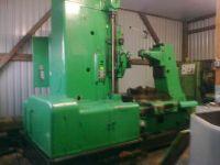 Avrullningsfräsning maskin TOS FO 16