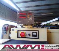 Universal-Drehmaschine Heyligenstaedt 400 PBV 1972-Bild 4
