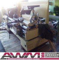 Universal-Drehmaschine Heyligenstaedt 400 PBV 1972-Bild 6