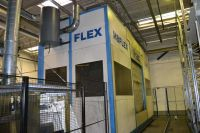 Frezarka CNC CME MB Flex 3000 5 axis