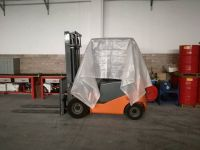 Carrello elevatore frontale Curtis Curtis