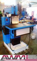Werkzeugfräsmaschine ORADEA FUS 32 2000-Bild 3