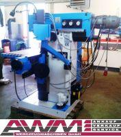 Werkzeugfräsmaschine ORADEA FUS 32 2000-Bild 5