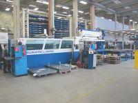 Máquina de corte por láser 3D TRUMPF L 3050  6.000 watt  LiftMaster