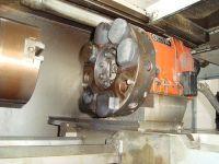 CNC Lathe COLCHESTER cnc 2000 2009-Photo 5