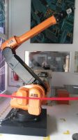 Painting Robot ABB IRB5400-02 S4P+ 2005-Photo 2