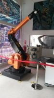Painting Robot ABB IRB5400-02 S4P+