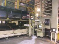 2D laser AMADA 3015LZP