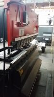 CNC Hydraulic Press Brake AMADA RG-8024LD