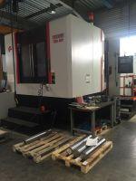 CNC centru de prelucrare orizontal FEELER FMH 800