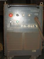2D Plasma cutter ECKERT JANTAR 2 2006-Photo 16