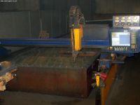 2D Plasma cutter ECKERT JANTAR 2 2006-Photo 3