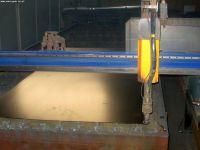 2D Plasma cutter ECKERT JANTAR 2 2006-Photo 9