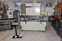 NC Hydraulic Press Brake DURMA HAP 2035 2005-Photo 3
